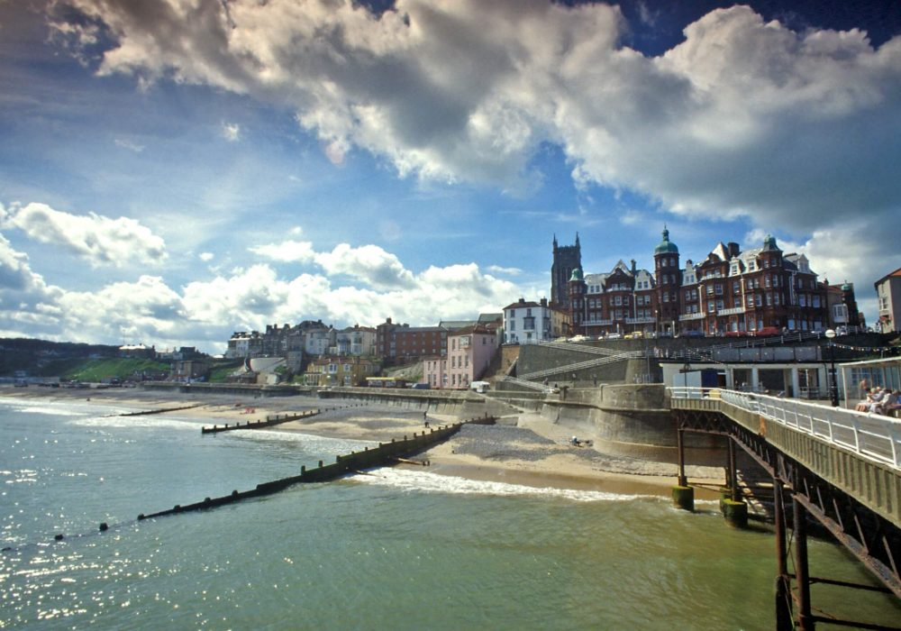 Cromer-from-the-pier-Web-1-o2vlywxt37x0yvly1fw4b4m773h34vs2gkp91b95y0