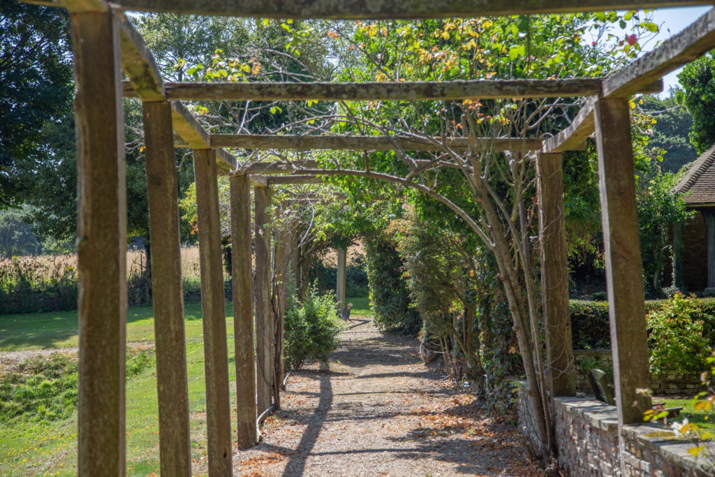 Dales Garden